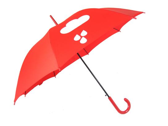 120606_EverydayUmbrella Umbrellas Became Popular Among Women, Men And Even Kids