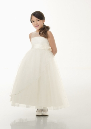 126 Fabulous Ceremonial Dresses For Kids