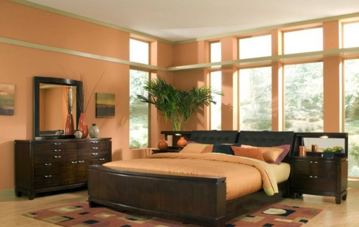 131 Fabulous and Breathtaking Bedroom Designs