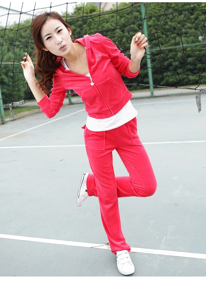 1353072850 Collection Of Sportswear For Women, Feel The Sporty Look