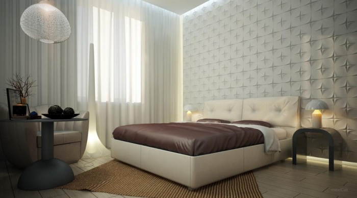 151 Fabulous and Breathtaking Bedroom Designs