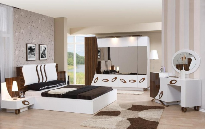18 Fabulous and Breathtaking Bedroom Designs