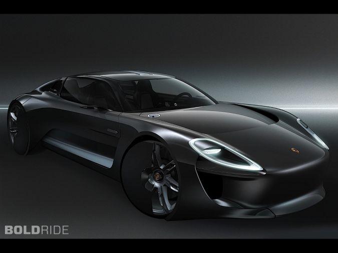 2011-porsche-929-concept-by-julliana-cho 30 Creative and Breathtaking Car Design Ideas