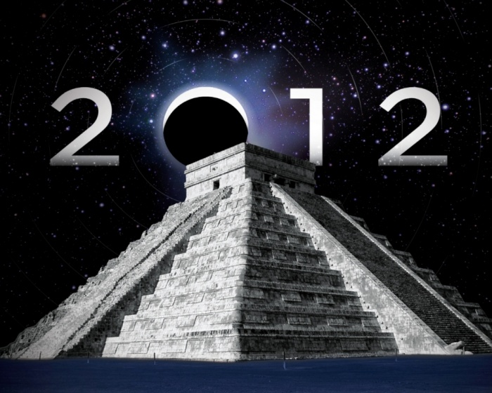 2012-mayan End of the World Story, Is This True?
