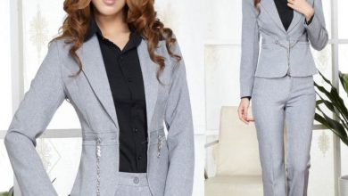 Photo of Most Popular Formal Clothes For Women