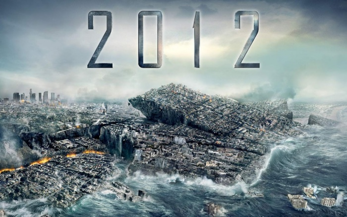 2012 End of the World Story, Is This True?
