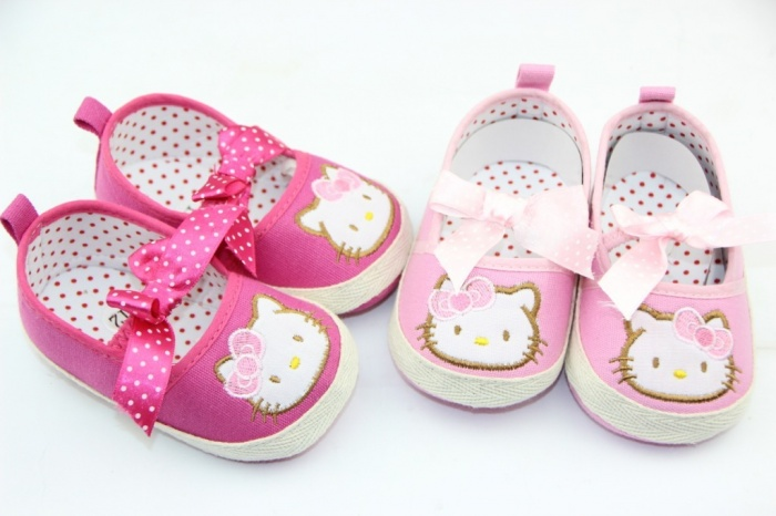 2013-new-arrived-hellokitty-bowknot-baby-toddler-shoes-children-s-footwear TOP 10 Stylish Baby Girls Shoes Fashion
