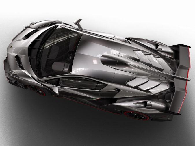 2013_lamborghini_veneno Top 10 Most Expensive Cars in the World