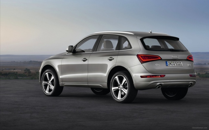2014-AUDI-Q5 Latest Audi Auto Designs