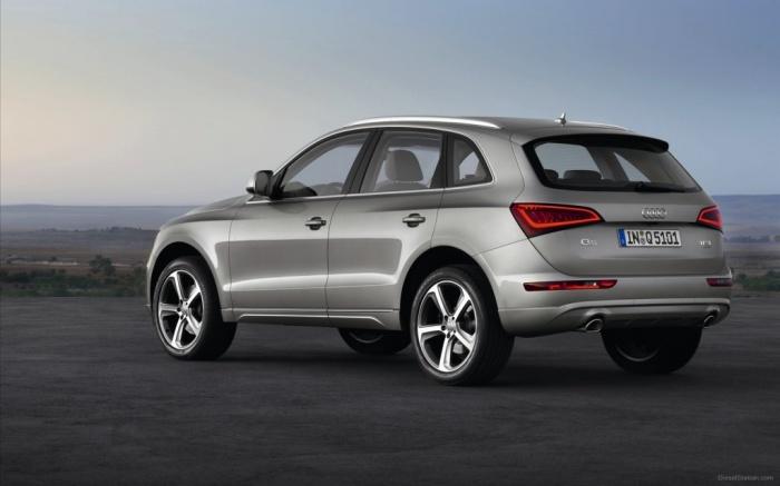 2014-AUDI-Q5 Latest Audi Auto Designs
