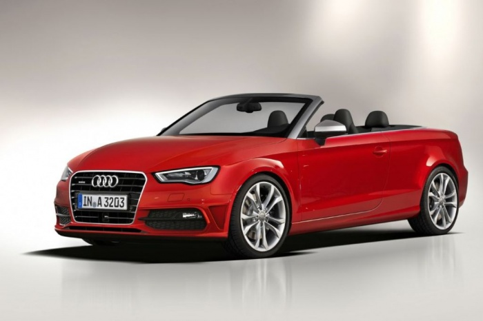 2014-Audi-A3-Redesign Latest Audi Auto Designs