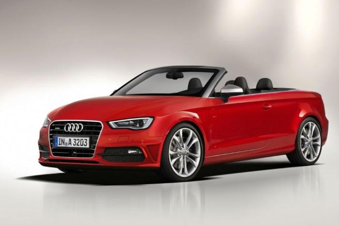 2014-Audi-A3-Redesign Latest Audi Auto Designs