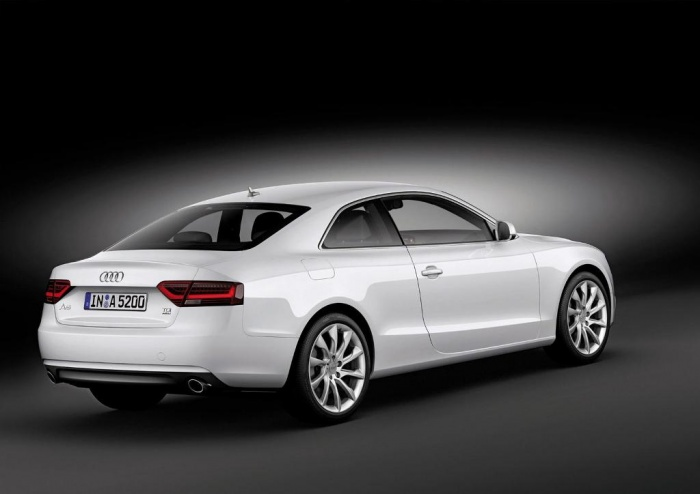 2014-Audi-A5-Review Latest Audi Auto Designs