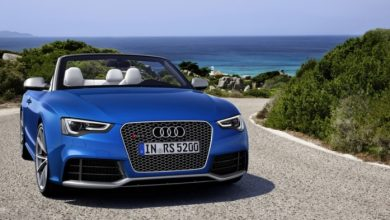 Photo of Latest Audi Auto Designs