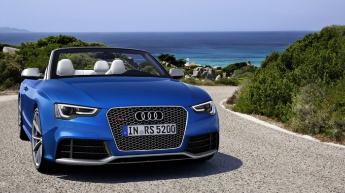 2014-Audi-RS5-Cabriolet Latest Audi Auto Designs