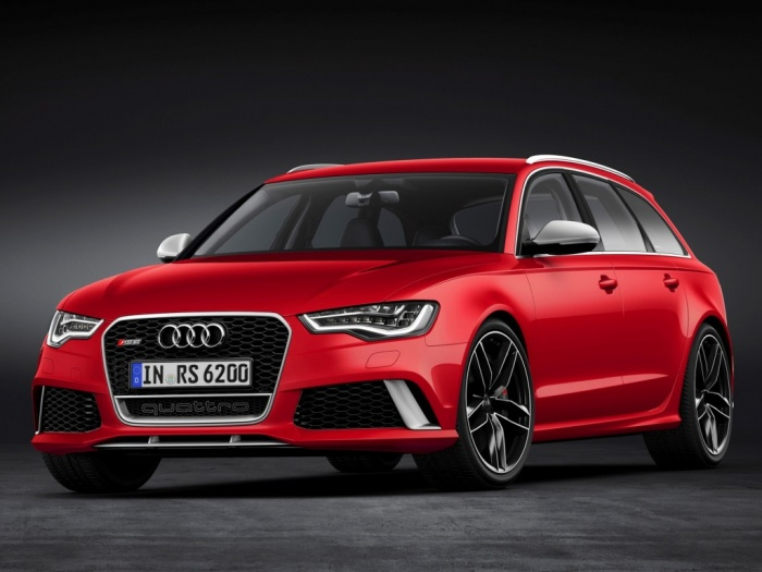 2014-Audi-RS6-Avant-images-leaked-hail-the-new-wagon-king Latest Audi Auto Designs