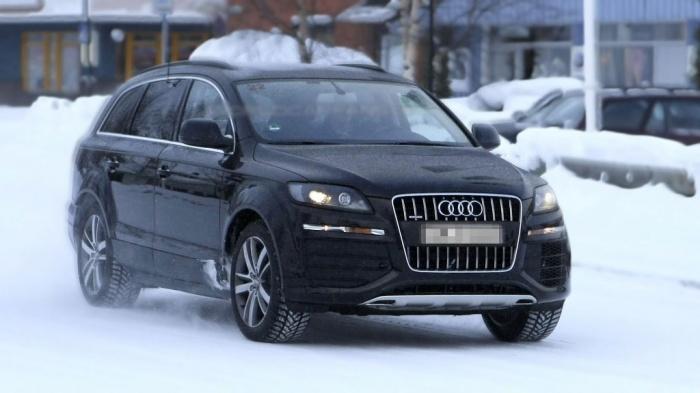 2014-Audi-q7 Latest Audi Auto Designs