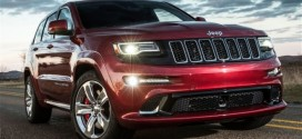 The Magnificent 2014 Jeep Grand Cherokee