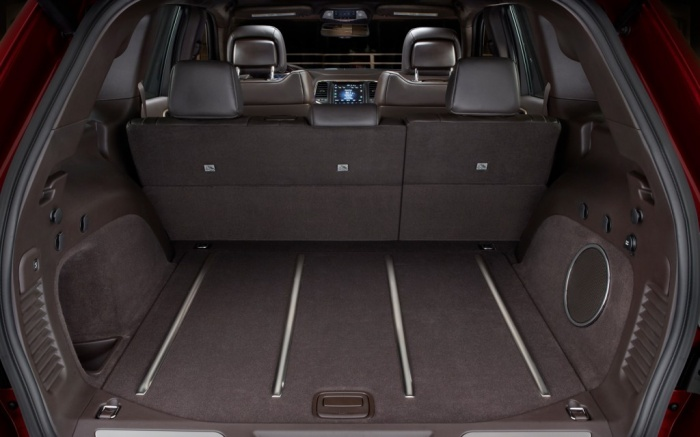 2014-Jeep-Grand-Cherokee-Summit-rear-interior-cargo-space The Magnificent Jeep Grand Cherokee
