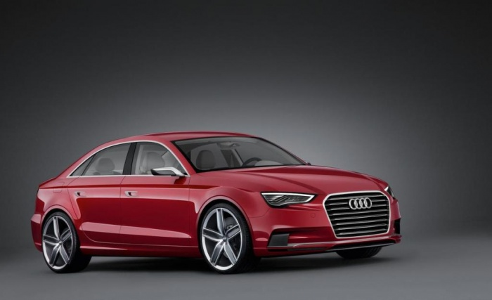 2014-audi-a3 Latest Audi Auto Designs