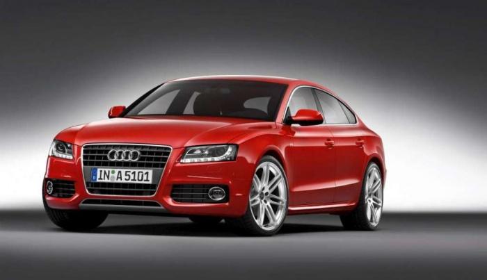 2014-audi-a5-front-view Latest Audi Auto Designs
