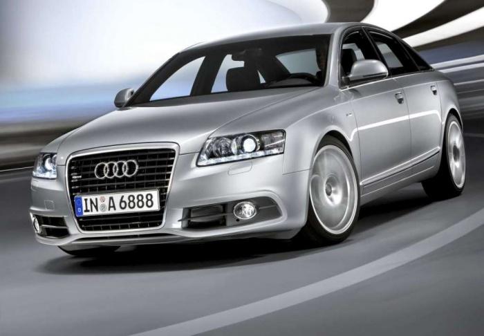 2014-audi-a6 Latest Audi Auto Designs