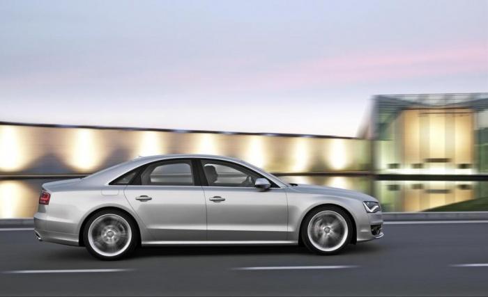 2014-audi-s8 Latest Audi Auto Designs