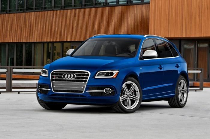 2014-audi-sq5. Latest Audi Auto Designs