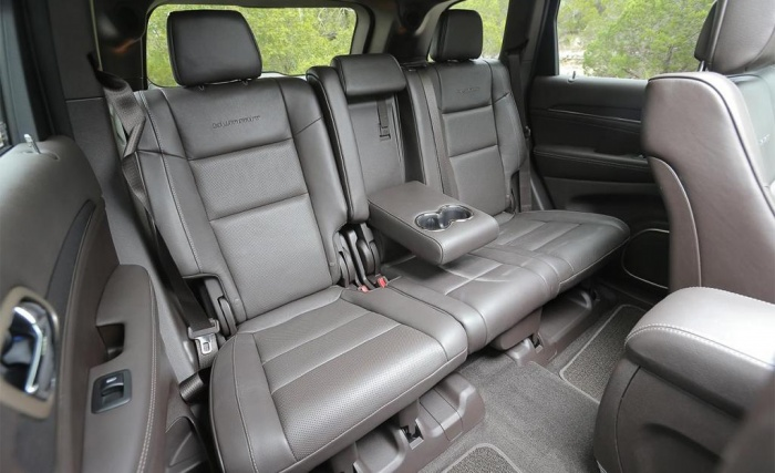 2014-jeep-grand-cherokee-ecodiesel-summit-interior-photo The Magnificent Jeep Grand Cherokee