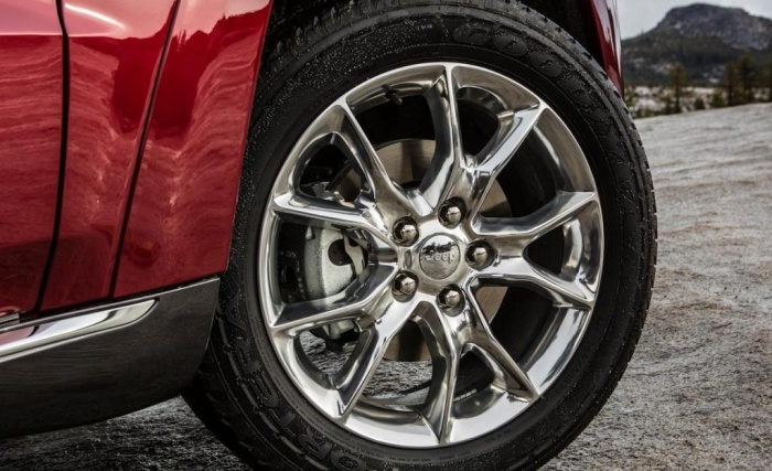 2014-jeep-grand-cherokee-summit-wheel The Magnificent Jeep Grand Cherokee