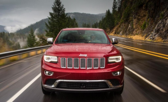2014-jeep-grand-cherokee-summit The Magnificent Jeep Grand Cherokee