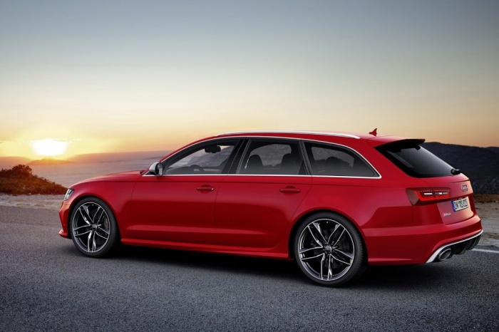 2014audi-rs6-avant-06 Latest Audi Auto Designs