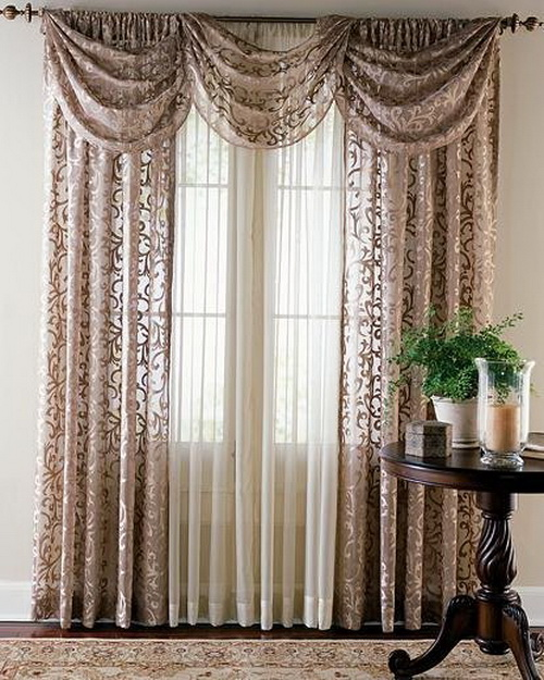 21 Curtains Have Great Power In Changing The Look Of Your Home