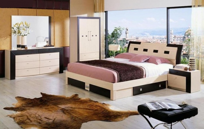 22 Fabulous and Breathtaking Bedroom Designs
