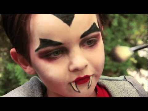 23 Latest Make Up Art For Kids