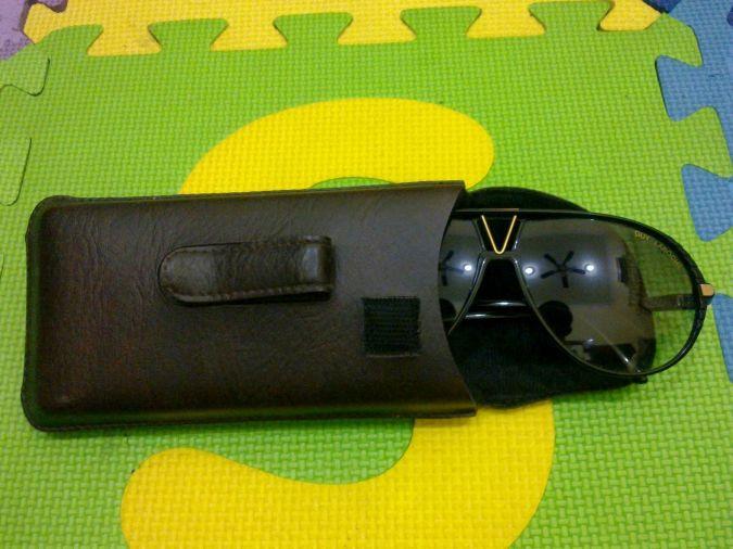 "230520119254 "" Sunglasses "" A key Accessory for men"