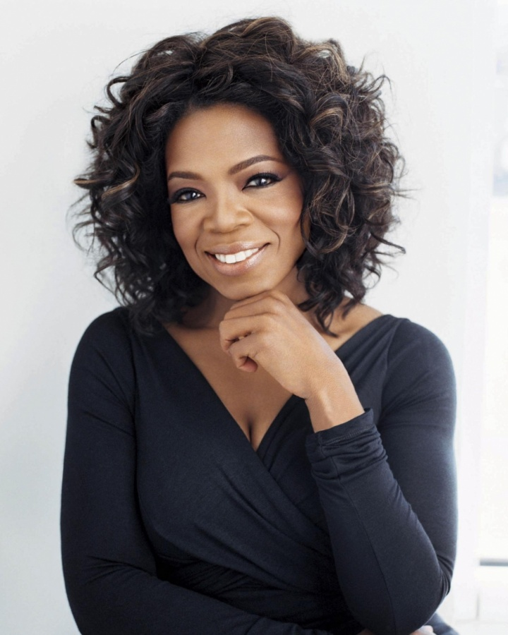 2984c621-9fef-44e8-9db0-ee6f3cceef5e The Beloved Oprah Winfrey