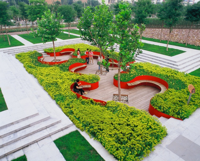 33-turenscape-landscape-architecture +27 Best Designs Of Landscape Architecture