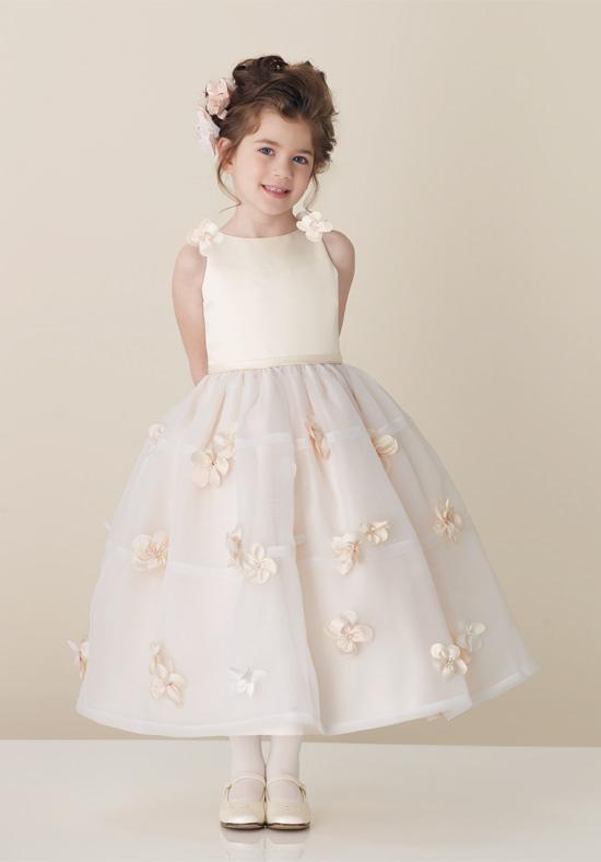 4066 Fabulous Ceremonial Dresses For Kids