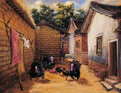 512810344453 20 Paintings Of Fine Art