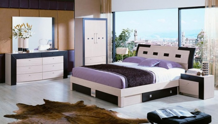 52 Fabulous and Breathtaking Bedroom Designs