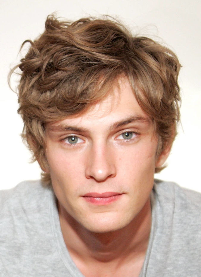 55327295 Hairstyles For Men