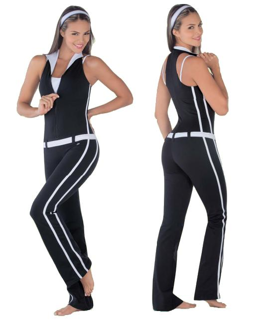 640706 Collection Of Sportswear For Women, Feel The Sporty Look