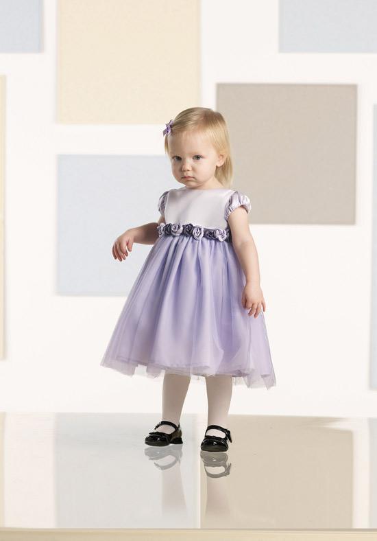 6564 Fabulous Ceremonial Dresses For Kids