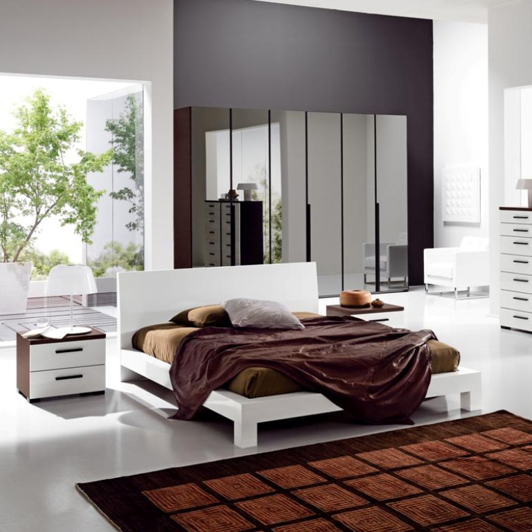 71 Fabulous and Breathtaking Bedroom Designs