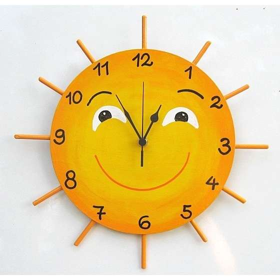 7D15B9B61 15 Amazing Wall Clocks Will Be Pieces Of Art In Your Home