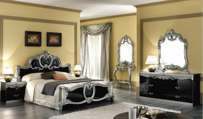 81 Fabulous and Breathtaking Bedroom Designs
