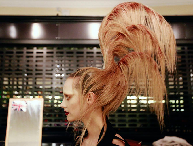 818991 Top 25 Weird Hairstyles For Men And Women