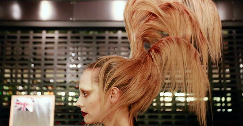 Photo of Top 25 Weird Hairstyles For Men And Women