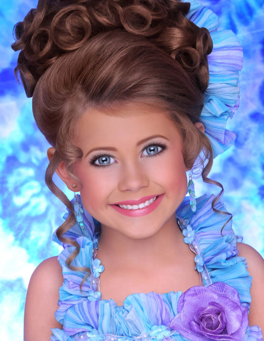 8F5QTG57390S0026 Latest Make Up Art For Kids